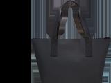Bolsa em compras