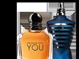 Perfumes em promoção