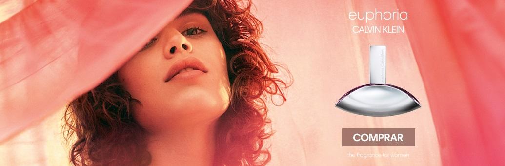 Calvin Klein Euphoria eau de parfum para mulheres