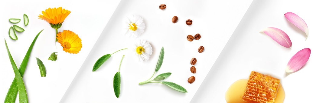 Ingredientes cosméticos