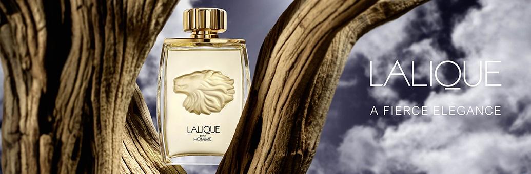 Lalique Pour Homme