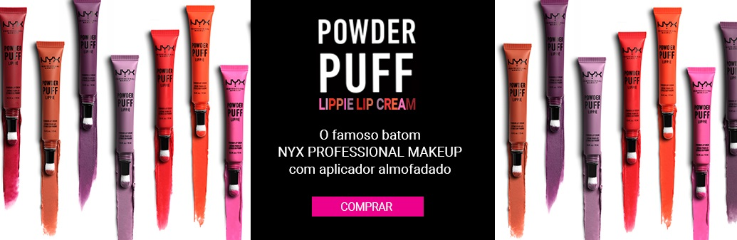NYX_PowderPuffLippie