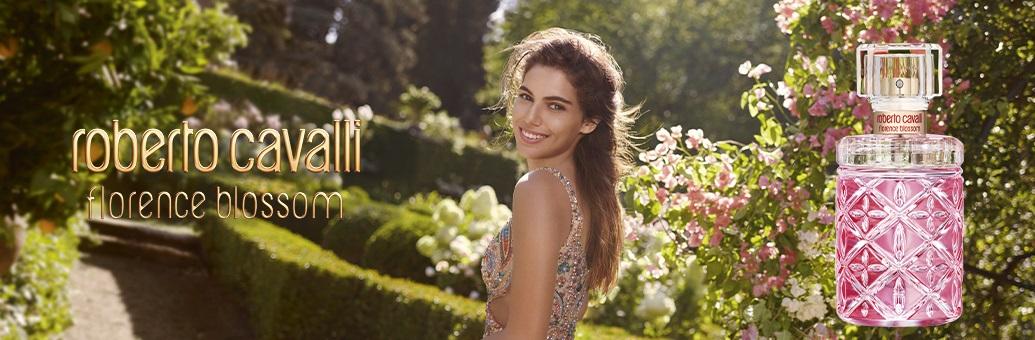 Roberto Cavalli Florence Blossom