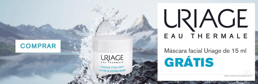 Uriage Water Sleeping Mask GWP