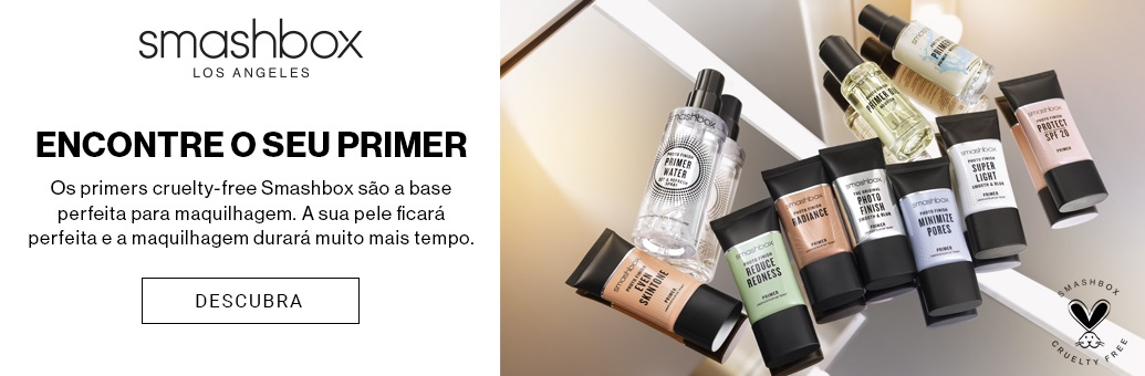 Smashbox primers BP