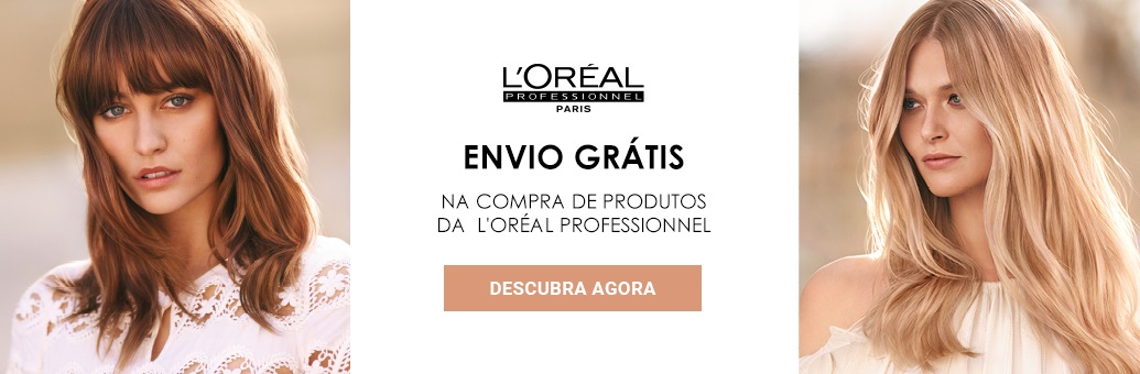 W8 Loreal Professionnel free shipping