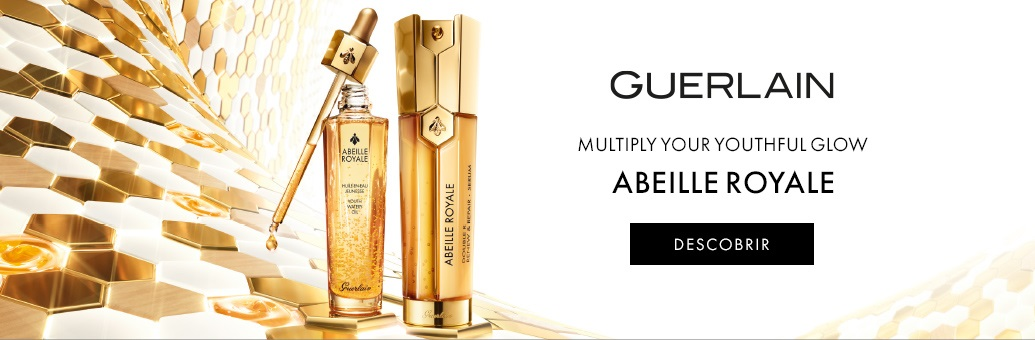 GUERLAIN Abeille Royale Duo