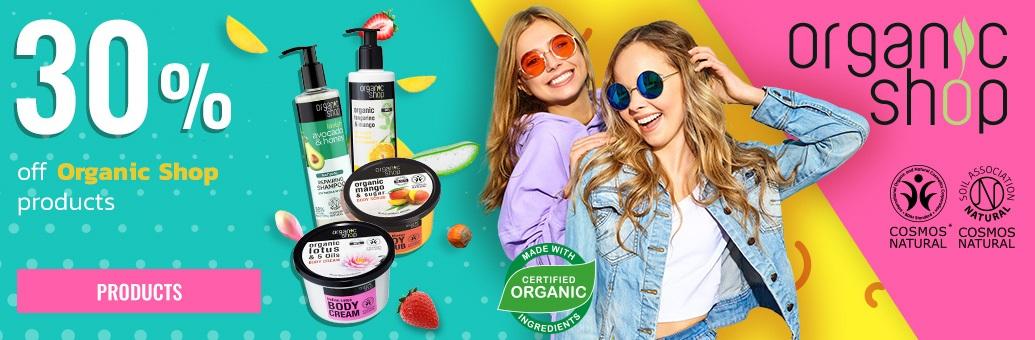Organic shop_30%sleva_w35