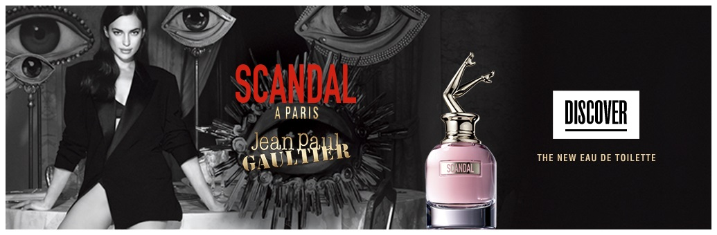 Jean Paul Gaultier Scandal À Paris