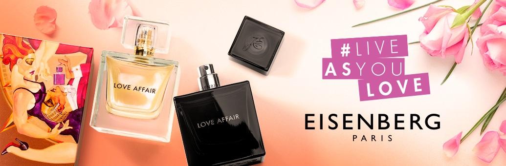 Eisenberg Love Affair