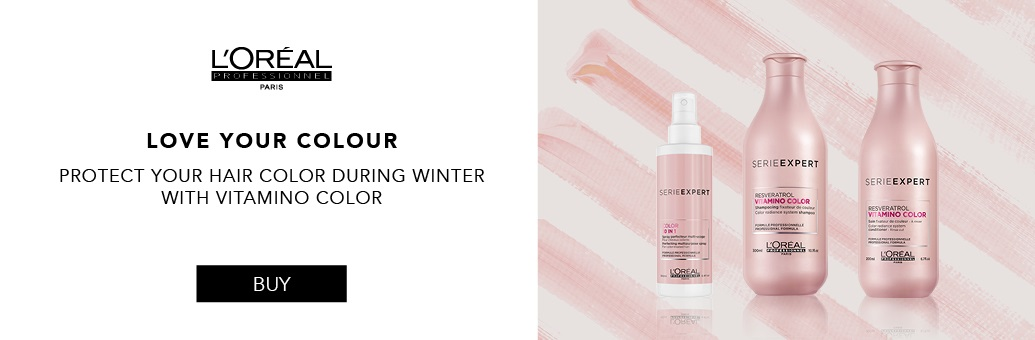 Loreal Professionnel Vitamino Winter time