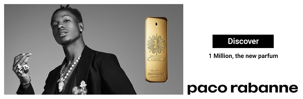 Paco Rabanne 1 Million Parfum