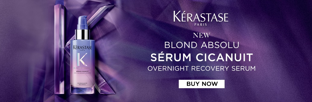 Kérastase Blond Absolu Night Serum CP