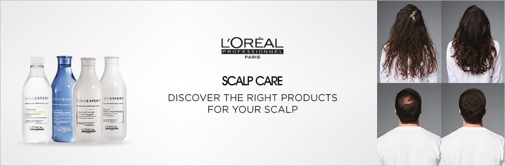 Loreal Pro Scalp Care SP}