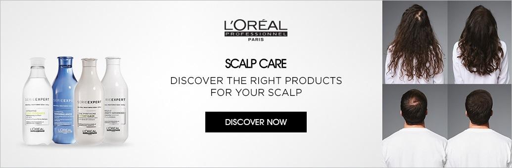 Loreal Pro Scalp Care CP