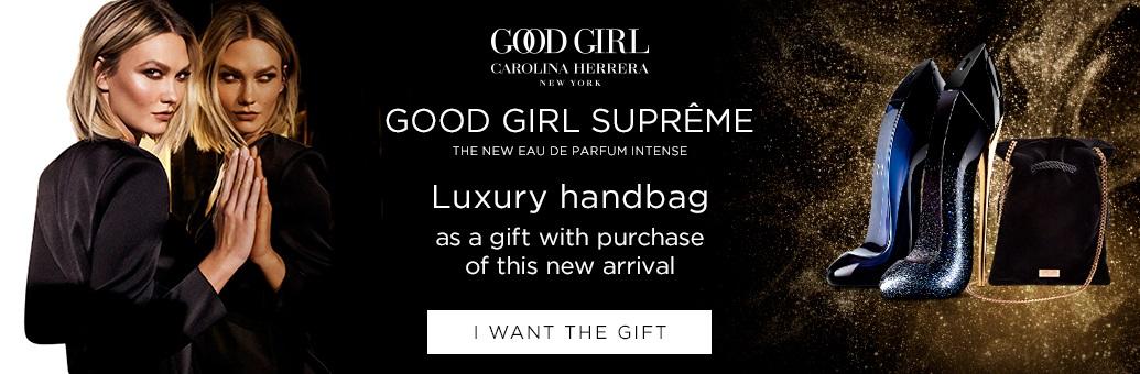 Carolina Herrrera Good Girl Supreme