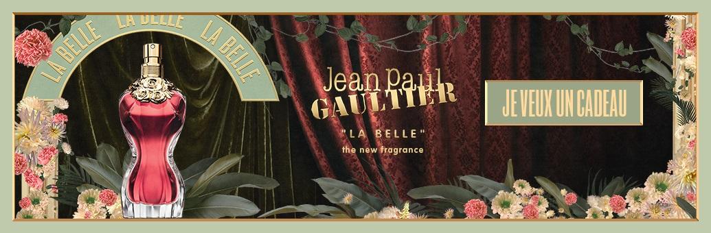 Jean Paul Gaultier miniature