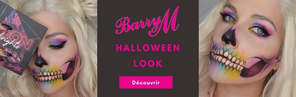 Barry M halloween