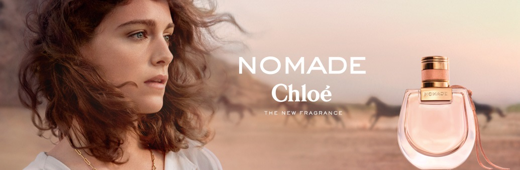 Chloé Nomade model