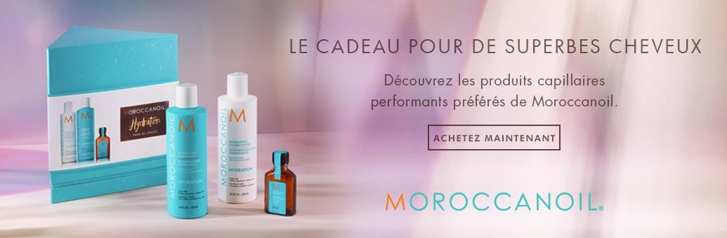 Moroccanoil xmas 2020