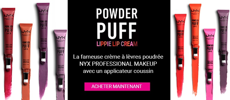 Nyx Professional Makeup Cosmetics