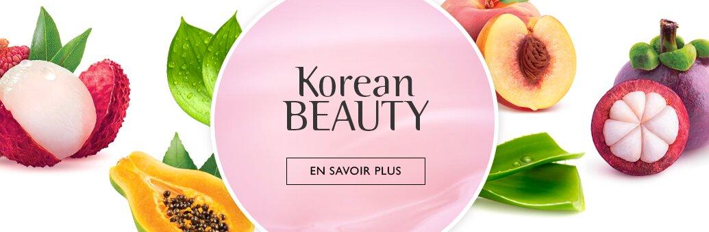 cosmetiques coreens