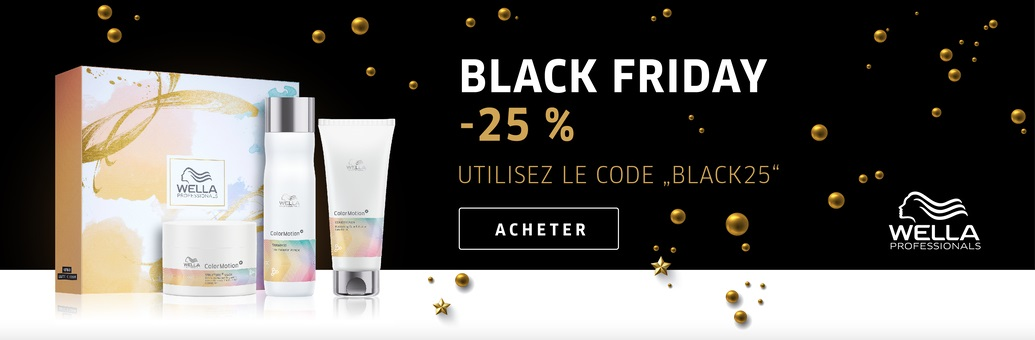 W48 Wella Black Friday