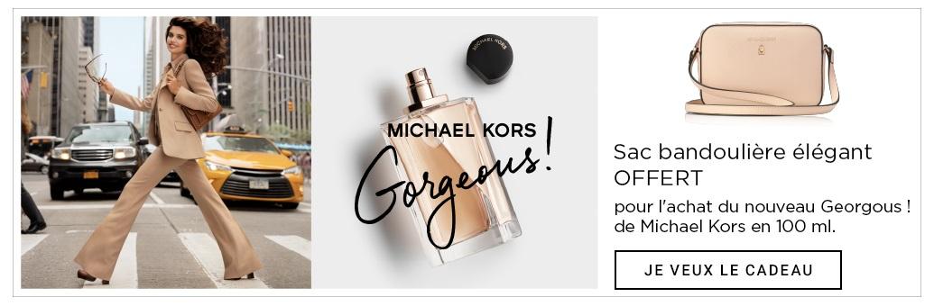 Michael Kors Gorgeous!