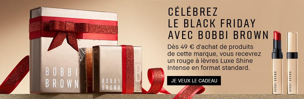 Bobbi Brown Black Friday Luxe Shine Intense