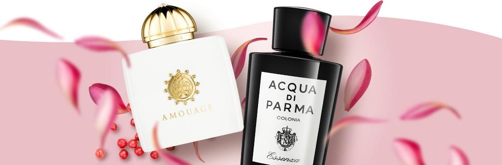 Les meilleurs parfums rares femme