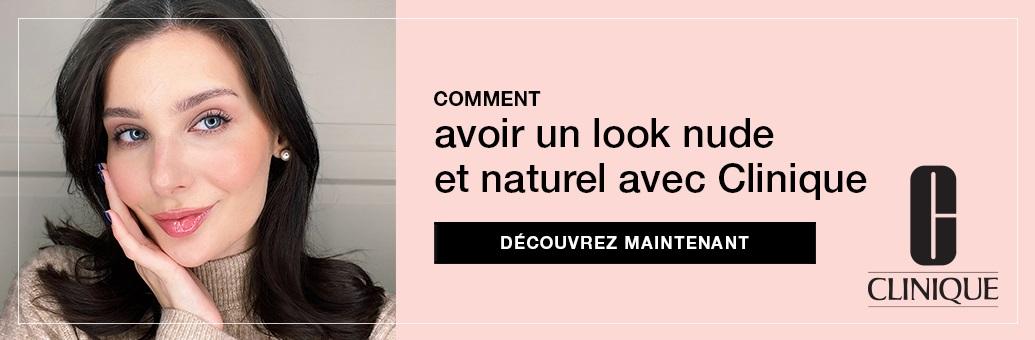 Clinique - Nude look