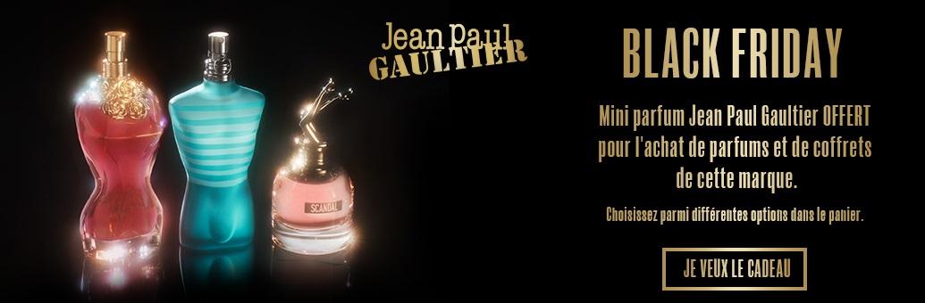 Jean Paul Gaultier Black Friday
