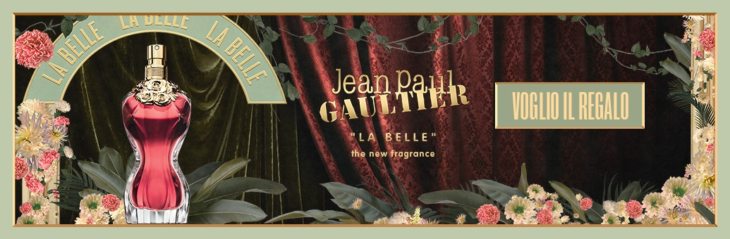 Jean Paul Gaultier miniature