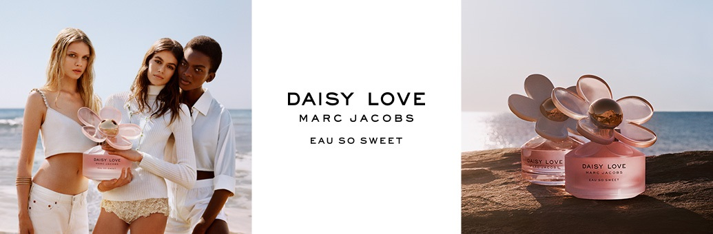 Marc Jacobs Daisy Love Eau So Sweet eau de toilette per donna