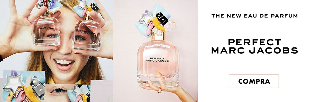 Marc Jacobs Perfect eau de parfum da donna