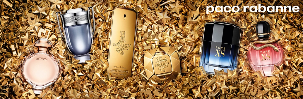 Paco Rabanne Christmas MINI 2019