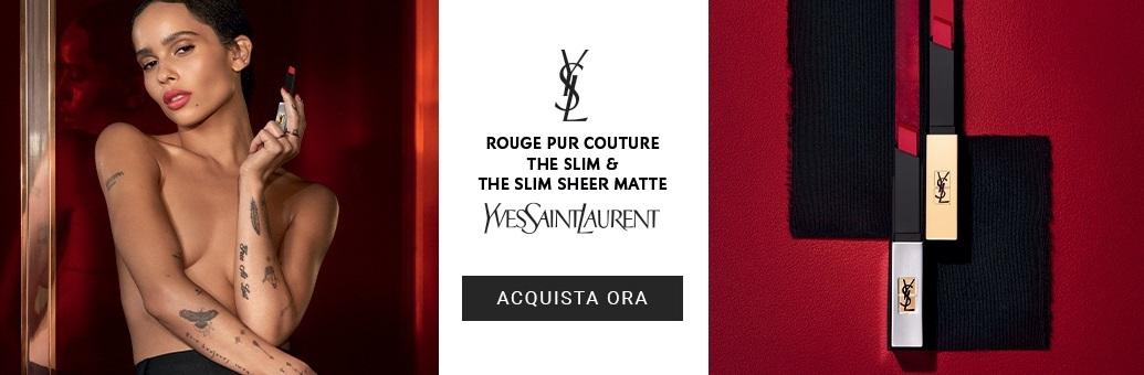 Yves Saint Laurent Tatouage Couture