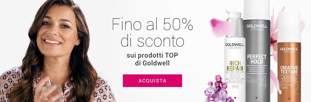 W9 D Goldwell