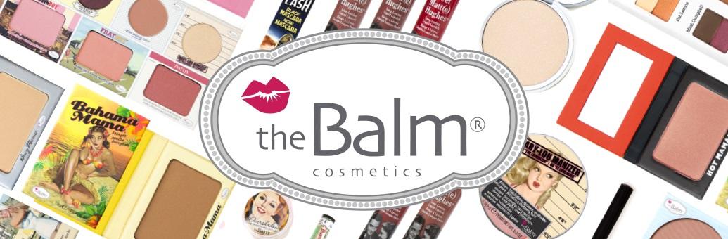 theBalm BP