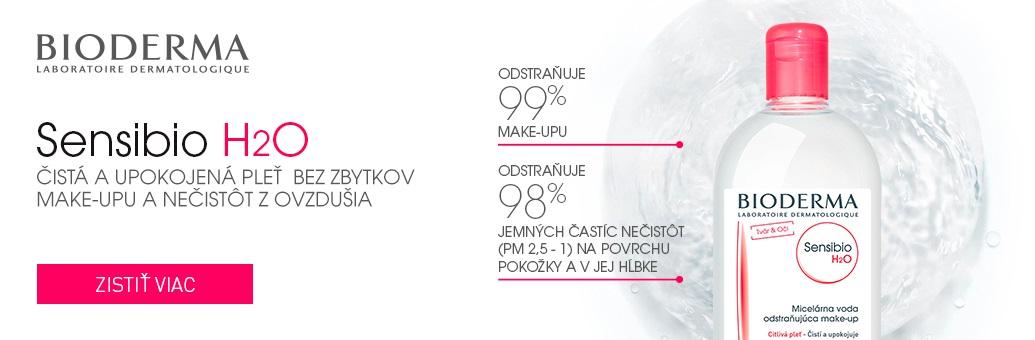 Bioderma Sensibio 3/2019