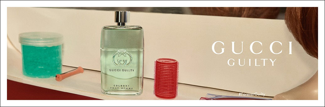 Gucci Guilty Cologne Pour Homme toaletná voda pre mužov