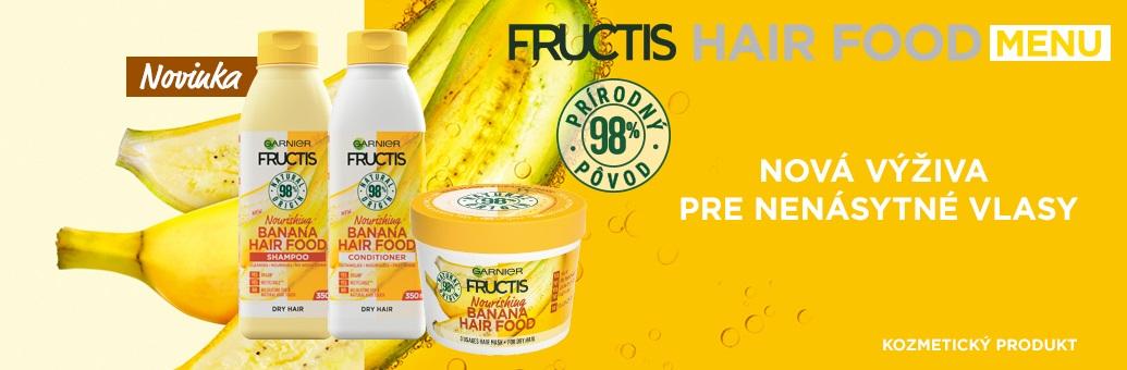Garnier_HairFood_Banana_úvodníbanner