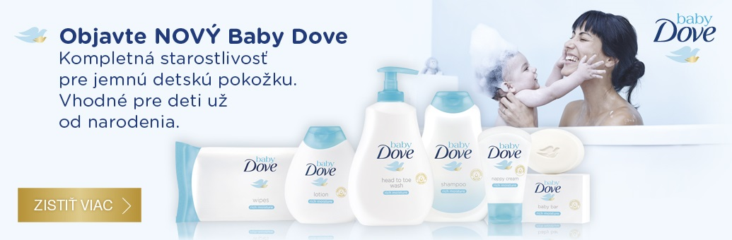 Dove Baby