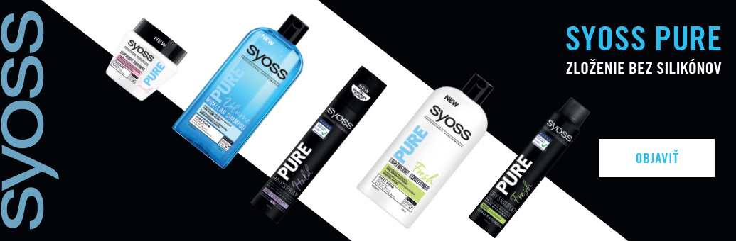 Syoss Pure SK