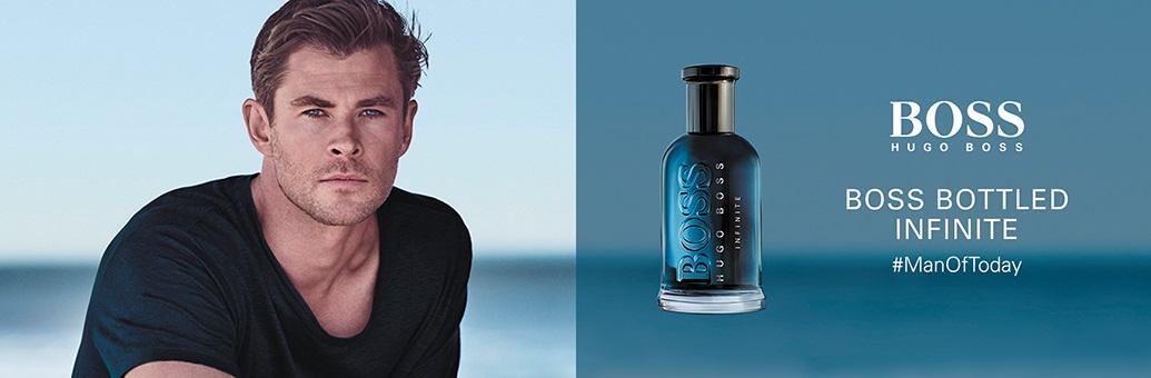 Hugo Boss Boss Bottled Infinite parfumovaná voda pre mužov 100 ml