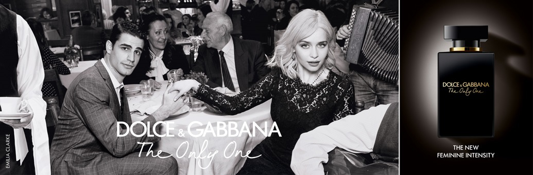 Dolce & Gabbana The Only One Intense