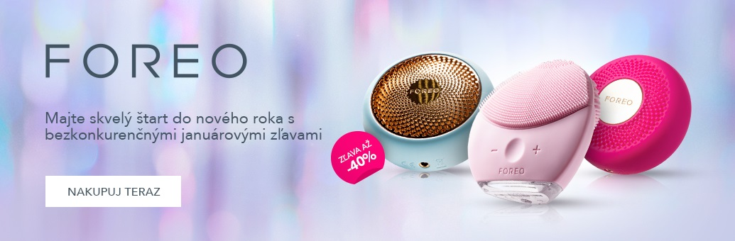 Foreo W4
