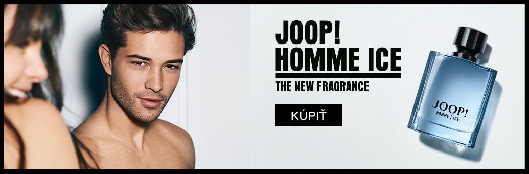 JOOP! Homme Ice toaletná voda pre mužov