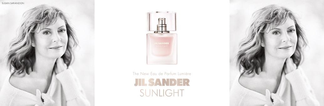 Jil Sander Sunlight Lumière parfumovaná voda pre ženy