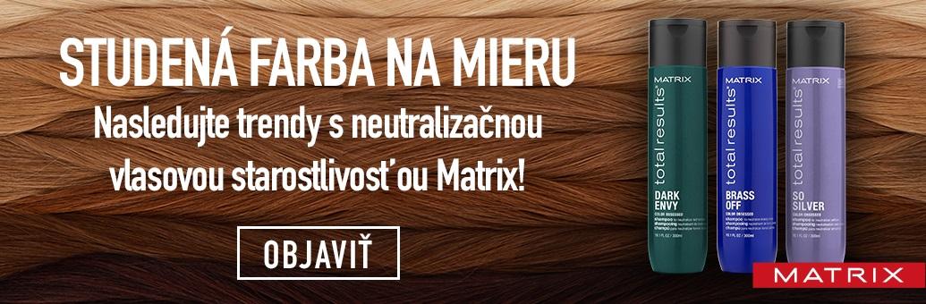 Matrix neutralizacni rady CP